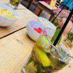 cabane perchee - restaurant et bar de plage - trouville-sur-mer