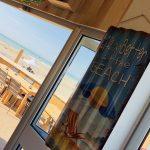 cabane perchee restaurant et bar de plage à trouville-sur-mer