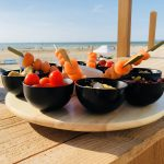 Cabane Perchée-Restaurant et bar de plage-Trouville-sur-Mer